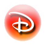 Logo Disney-Archive